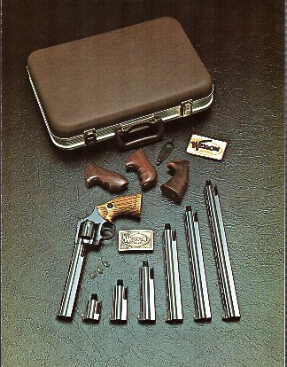 1978 Dan Wesson Catalog