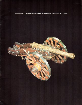 1965 Firearms International Corp. Catalog