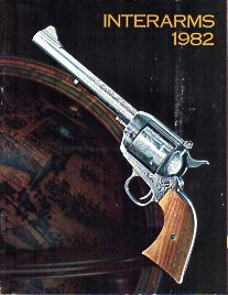 1982 Interarms Catalog