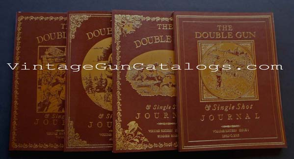2005 Double Gun Journal & Single Shot Journal