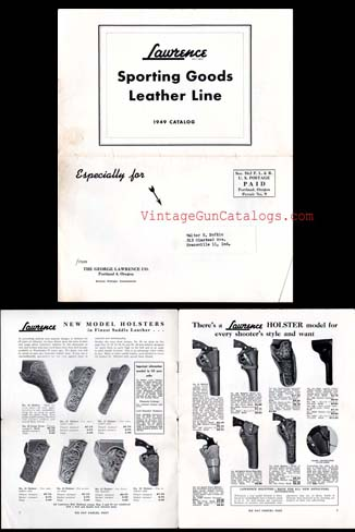 1949 George Lawrence Co. Catalog