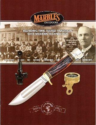 2004 Marble's Outdoors Catalog