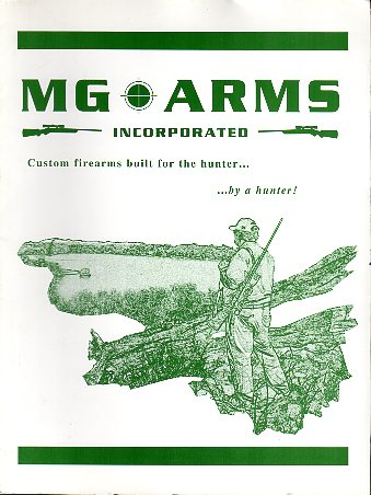 2006 MG Arms Inc. Catalog