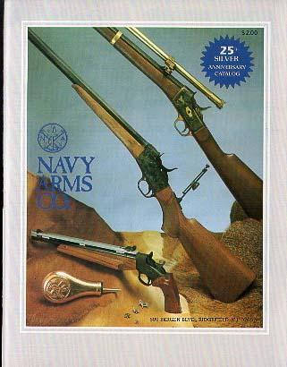 1984 Navy Arms Co.Catalog