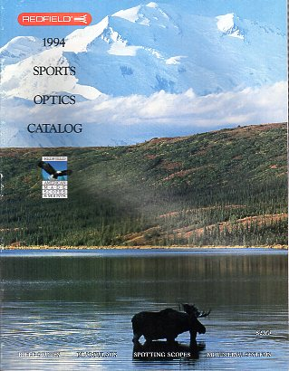 1994 Redfield Catalog