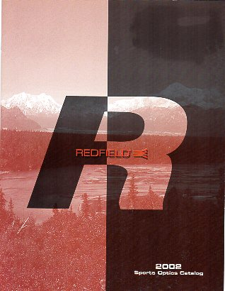2002 Redfield Catalog