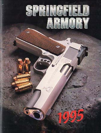 1995 Springfield Inc.Catalog