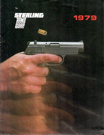 1979 Sterling Arms Corp. Catalog