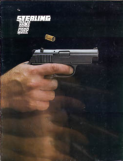 1980 Sterling Arms Corp. Catalog